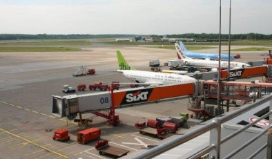 Hamburg Airport III