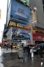 Times Square / Broadway / 42nd Street I