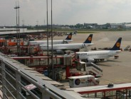 Hamburg Airport II