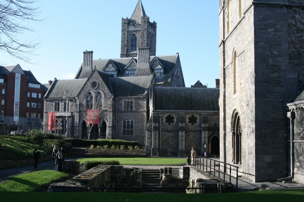 Christ Church Cathedral III