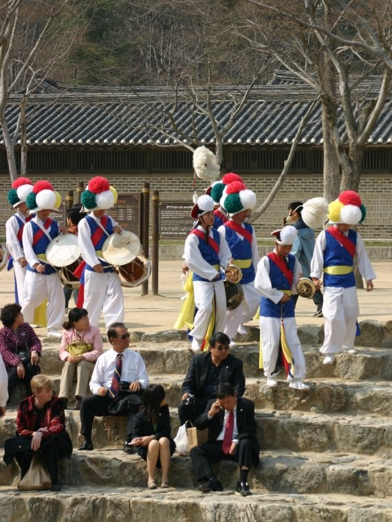 Suwon - Korean Folk Village XXVI