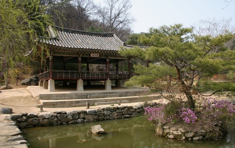 Suwon - Korean Folk Village IX