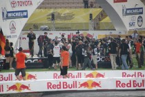 Bangkok - Race of Champions im Rajamangala-Stadion (ROC Nations Cup) XLIX