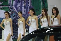 Bangkok - 34th Bangkok International Motor Show LXXVI