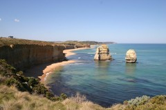Great Ocean Road: Twelve Apostels V