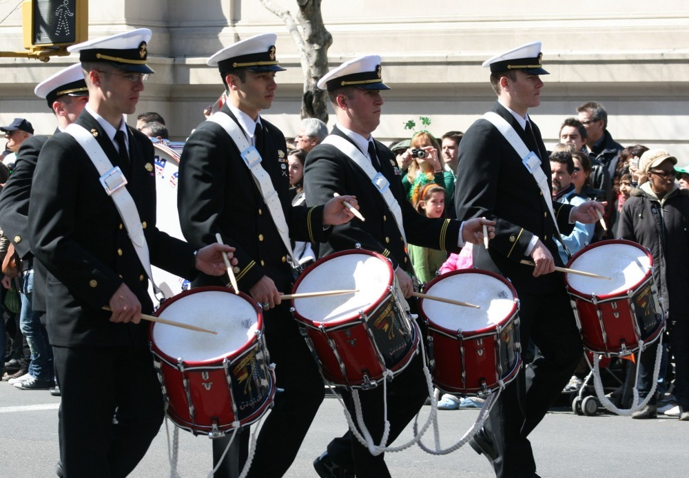 "248th Parade am St. Patrick""s Day XXI"