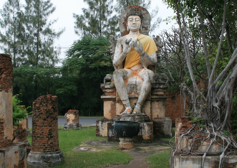 Samut Prakan - Ancient City / Mueang Boran II