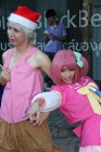 Bangkok - Cosplay / Festival J-Trends in Town am MBK XXIII