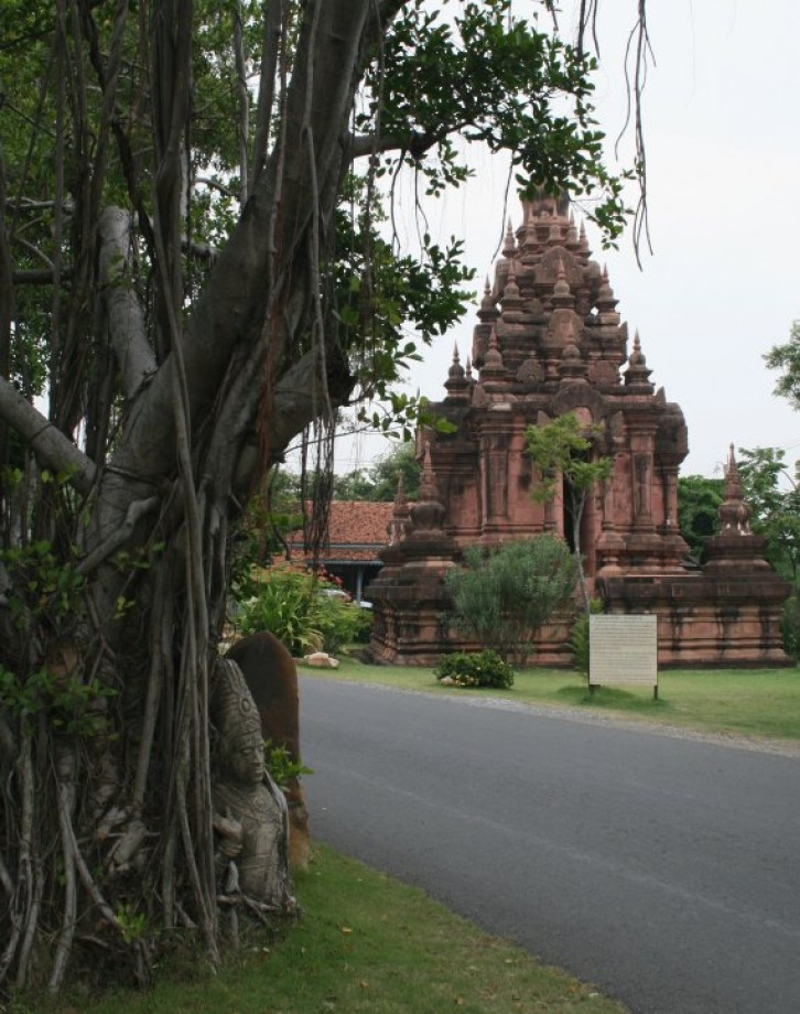 Samut Prakan - Ancient City / Mueang Boran I