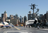 Intrepid Sea-Air-Space Museum VII