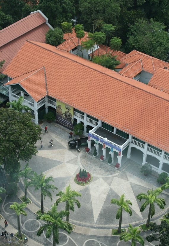 Sentosa Island - Images of Singapore II