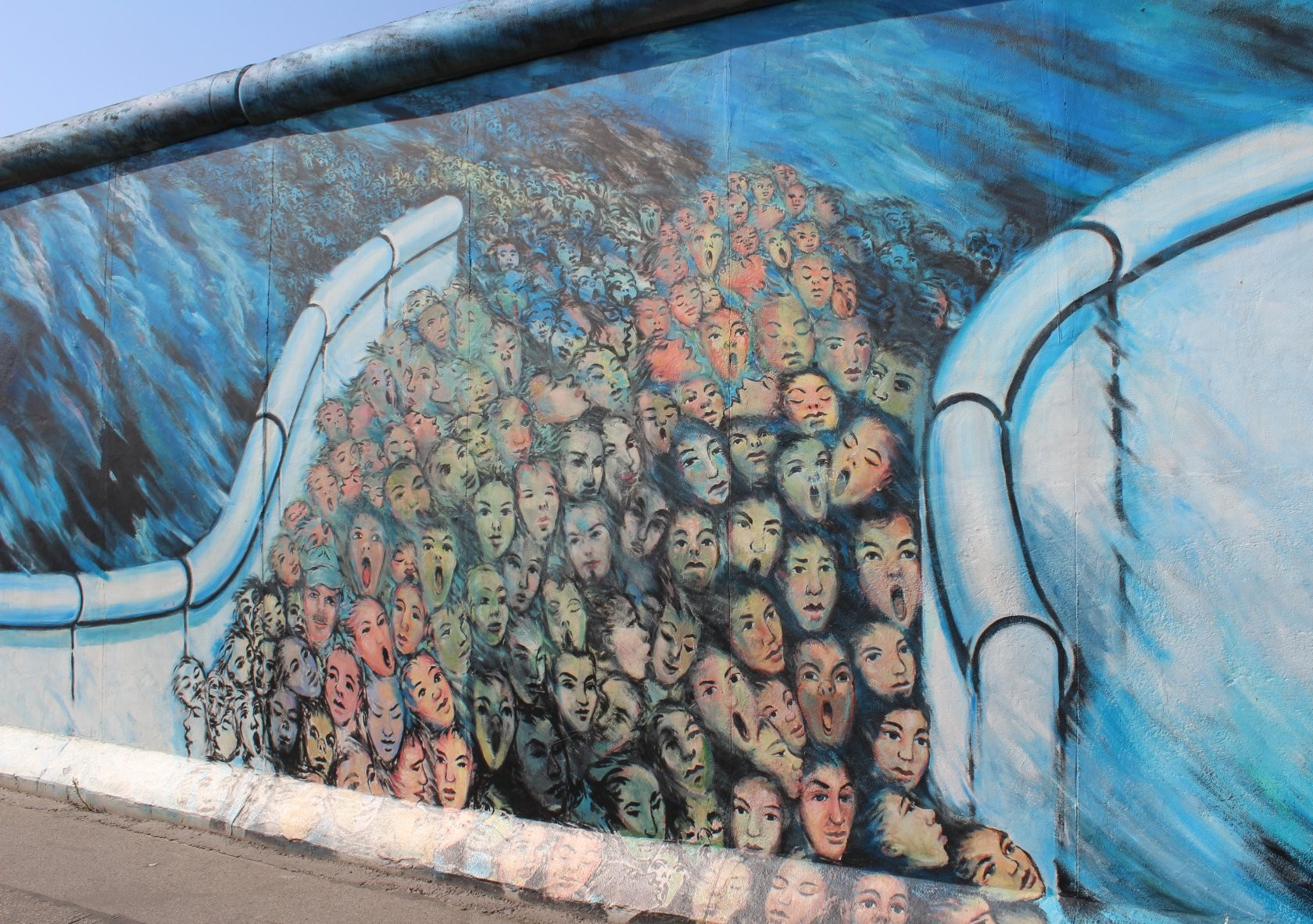 East Side Gallery VII