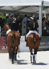 Miami Beach Polo World Cup am Strand XXI