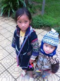 Sapa - Vietnamese People III