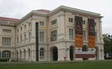 Asian Civilisations Museum I