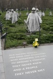 Korean War Veterans Memorial IV