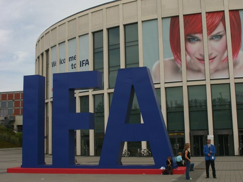 IFA 2006 in Berlin I