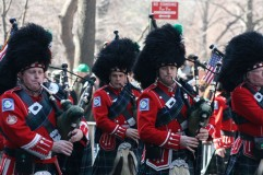 "248th Parade am St. Patrick""s Day XXIII"
