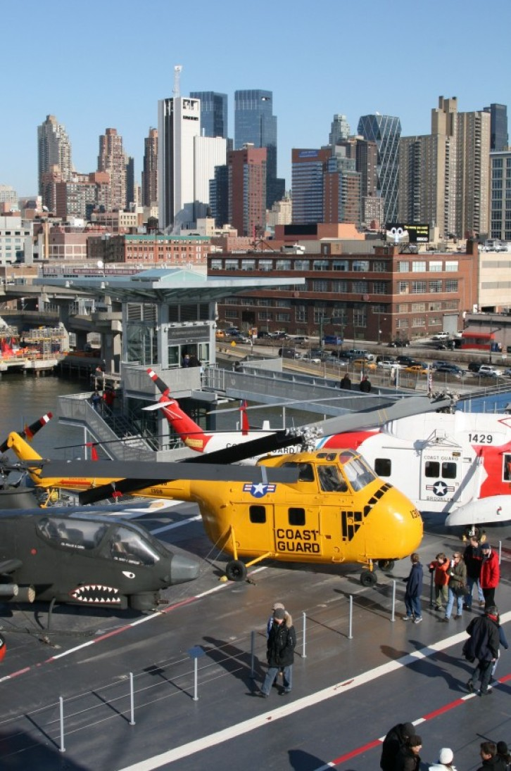 Intrepid Sea-Air-Space Museum XI