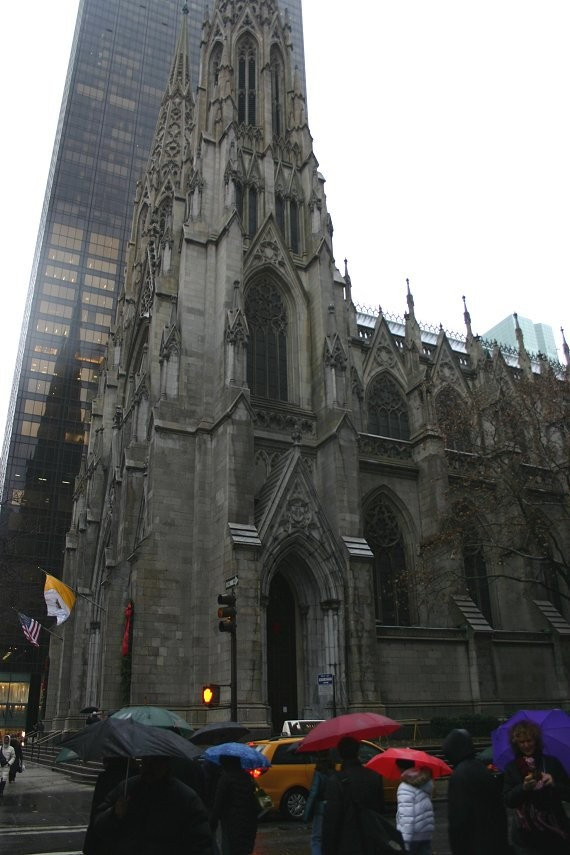 St. Patricks Cathedral I