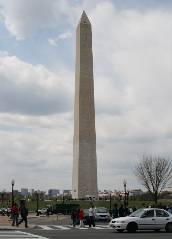 Washington Monument I