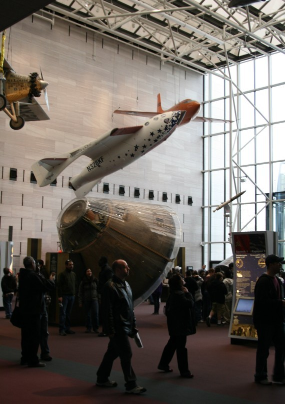 National Air and Space Museum I