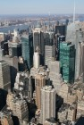 Ausblick vom Empire State Building (86th Floor) XII