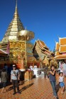 Chiang Mai - Rundgang durch die Stadt LXV (Wat Phra That Doi Suthep)
