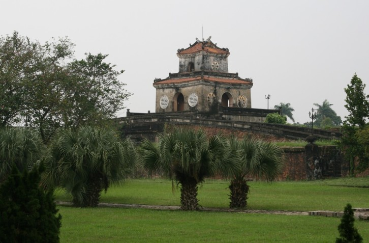 Hué - Imperial Cathedral IX