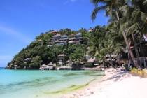 Boracay - Vom White Beach zum Diniwid Beach XX