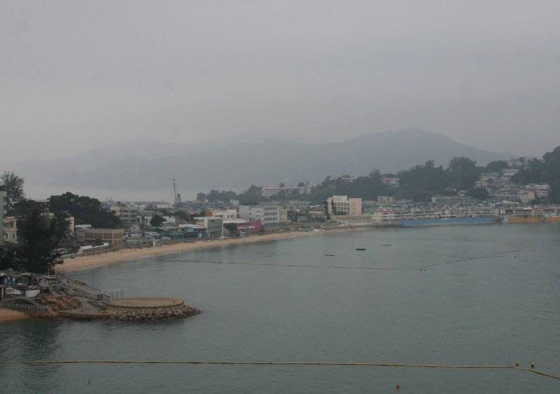 Cheung Chau: Rundgang über die Insel I