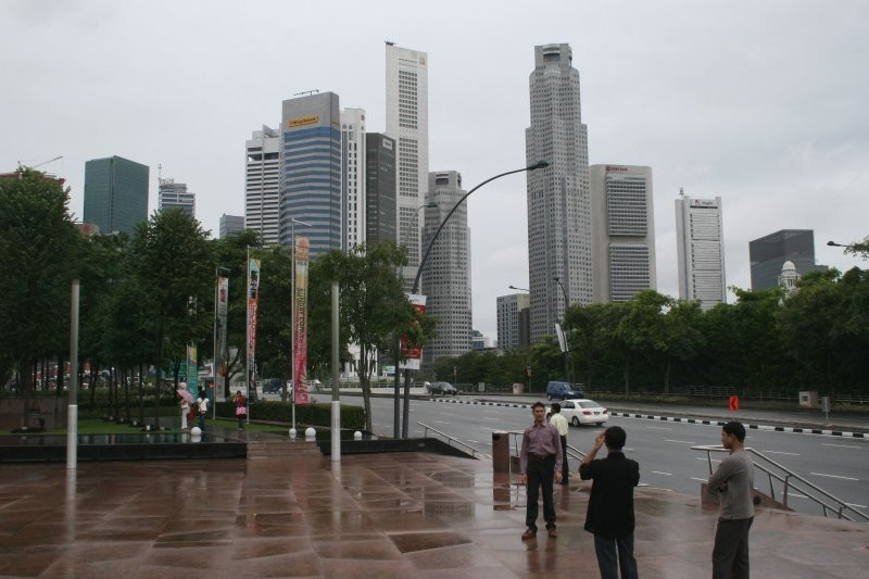 Central Business District I