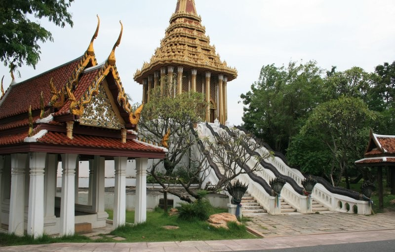 Samut Prakan - Ancient City / Mueang Boran XI