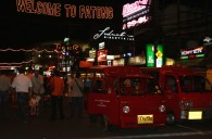 Phuket - Bangla Road in Patong Beach II