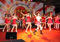 Bangkok - Cosplay / Festival J-Trends in Town am MBK LVIII
