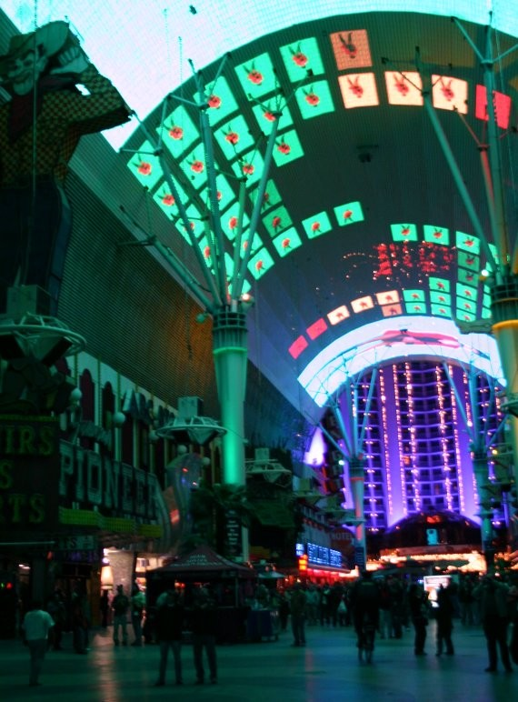 Fremont Street Experience II