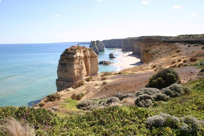 Great Ocean Road: Twelve Apostels IV