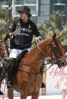 Miami Beach Polo World Cup am Strand XIX