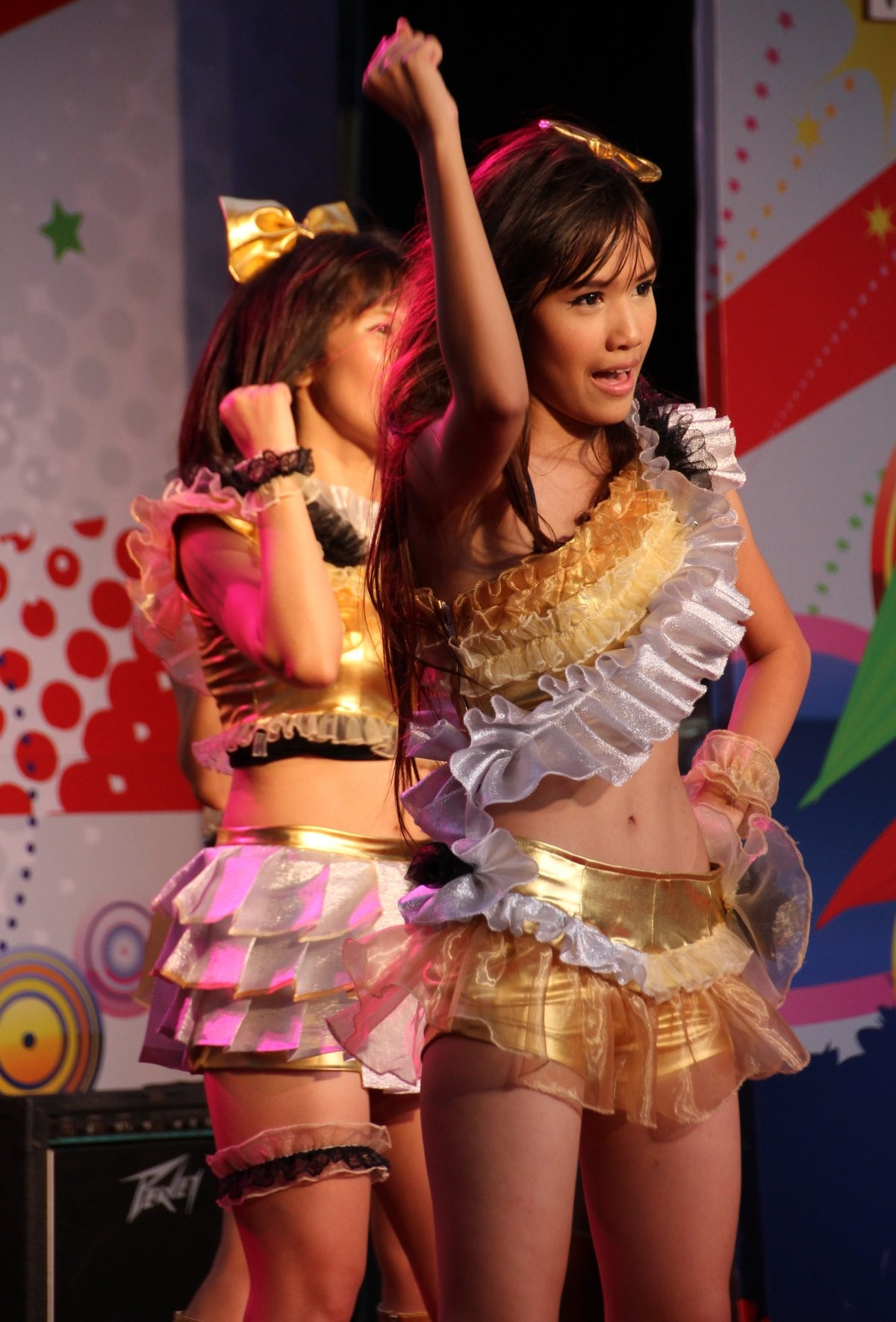 Bangkok - Cosplay / Festival J-Trends in Town am MBK XIV