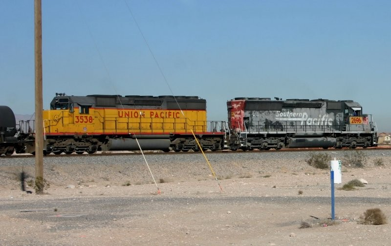 Union Pacific Railway