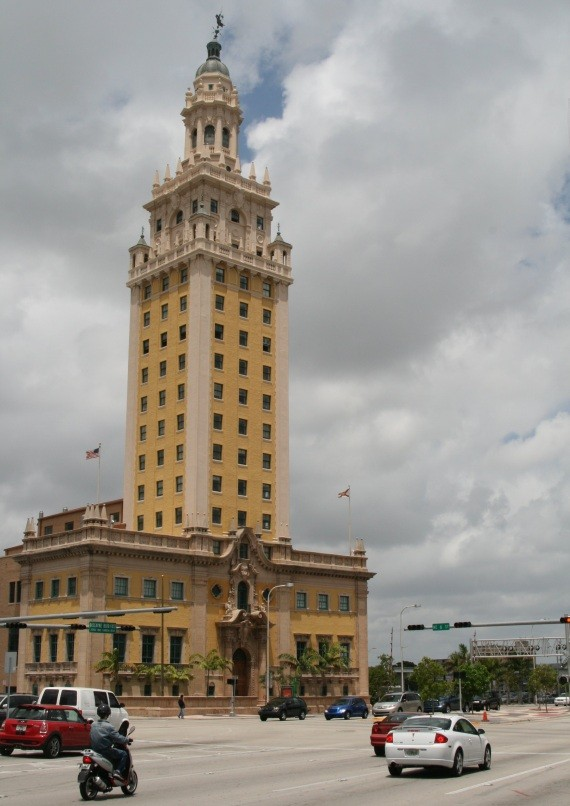 Alte City Hall in Miami