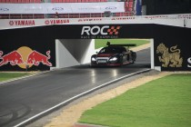 Bangkok - Race of Champions im Rajamangala-Stadion (ROC Nations Cup) XXIX