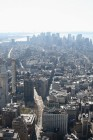 Ausblick vom Empire State Building (86th Floor) VII