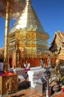 Chiang Mai - Rundgang durch die Stadt LXIV (Wat Phra That Doi Suthep)