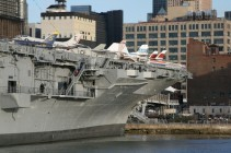 Intrepid Sea-Air-Space Museum II