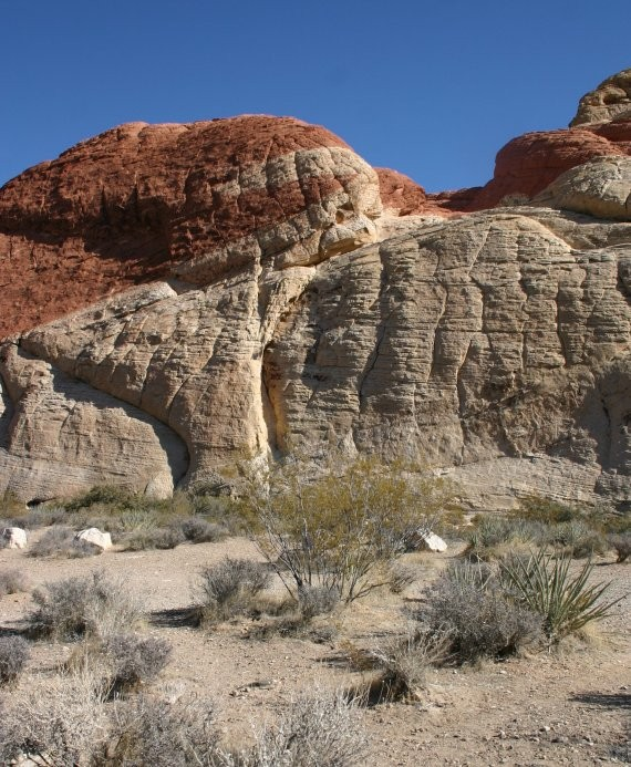 Red Rock Canyon IX
