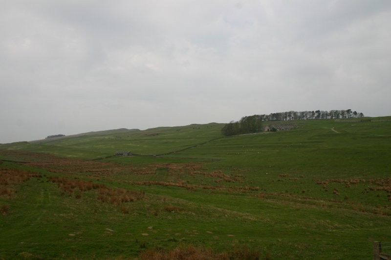 Hadrians Wall - Housesteads II