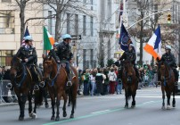 "248th Parade am St. Patrick""s Day I"