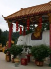 Monastery of Ten Thousand Buddhas VIII