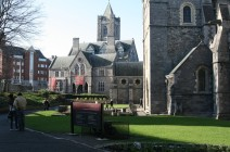 Christ Church Cathedral I